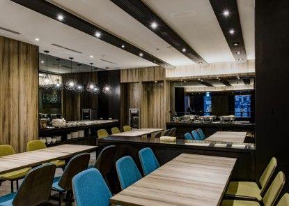 Wonstar Hotel Zhong Hua