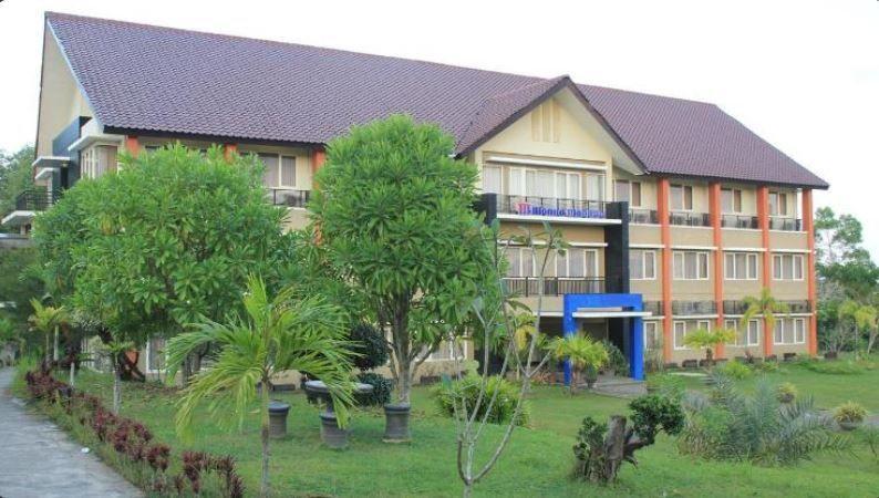 Wonua Monapa Hotel & Resort , Kendari