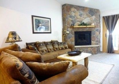 Woodbridge Condominiums by Bighorn Rentals