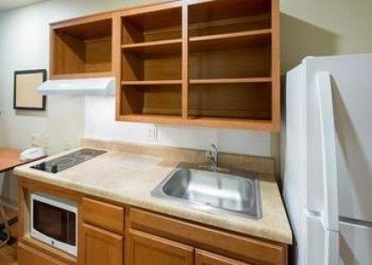 WoodSpring Suites Atlanta Alpharetta