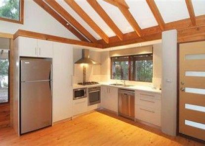 Woodstone Cottages