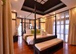 Pesan Kamar Villa 1 Bedroom di Wora Bura Hua Hin Resort and Spa