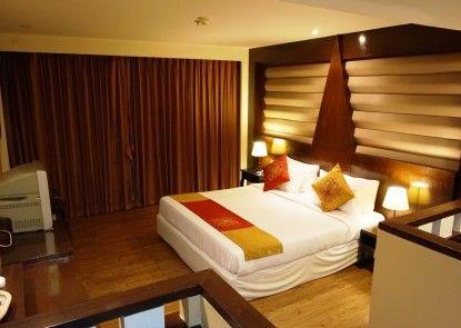 Woraburi Ayothaya Convention Resort