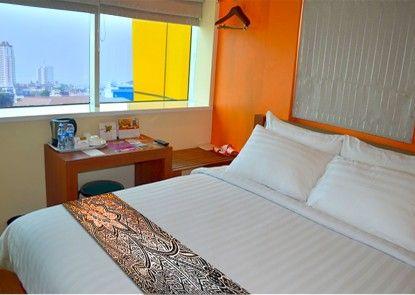 World Hotel Jakarta Ruangan Suite