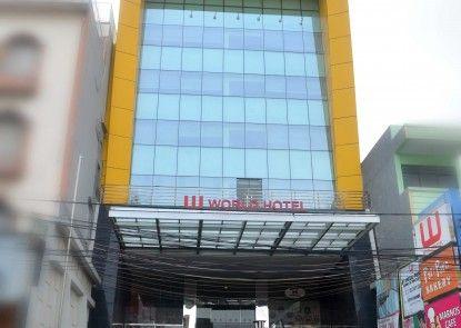 World Hotel Jakarta Pemandangan