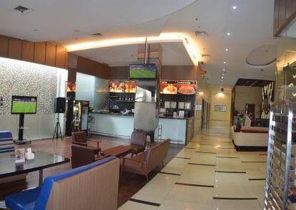 World Hotel Jakarta Rumah Makan