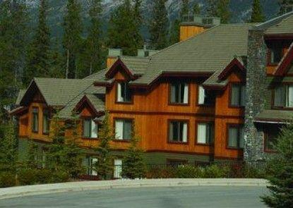 WorldMark Canmore-Banff Teras