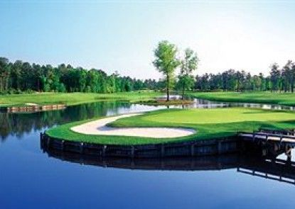 World Tour Golf Resort