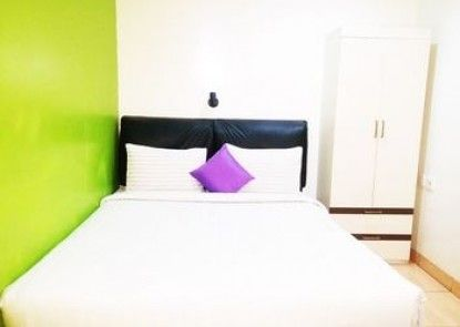 Wow Hotel Teras