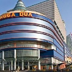 WTC - Mangga Dua