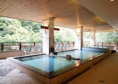 Wulai Spring Resort