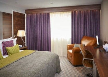 Wyboston Lakes Hotel