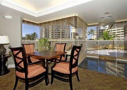 Wyndham Vacation Resorts Royal Garden at Waikiki Teras