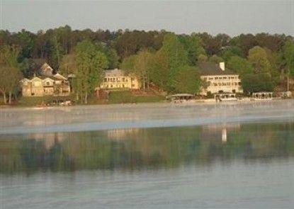 Wyndham Fairfield Plantation