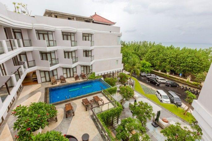 Wyndham Garden Kuta Beach Bali, Badung