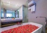 Pesan Kamar Suite Grand, Kolam Renang Pribadi, Pemandangan Kebun di Wyndham Grand Phuket Kalim Bay