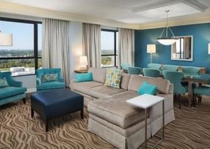 "Wyndham Lake Buena Vista Disney Springsâ""¢ Resort Area"