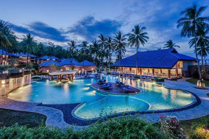 Wyndham Sundancer Resort Lombok,Pelangan