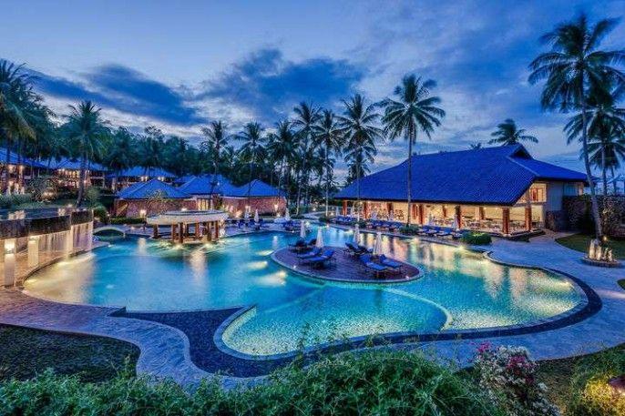 Wyndham Sundancer Resort Lombok, West Lombok