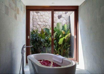 Wyndham Tamansari Jivva Resort Bali