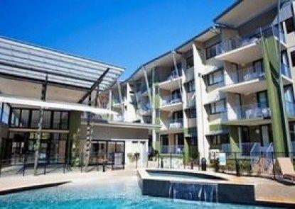 Wyndham Vacation Resort Coffs Harbour