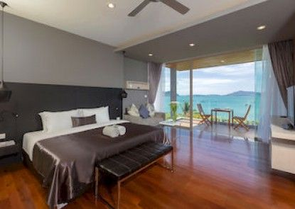 X10 Seaview Suite Panwa Beach