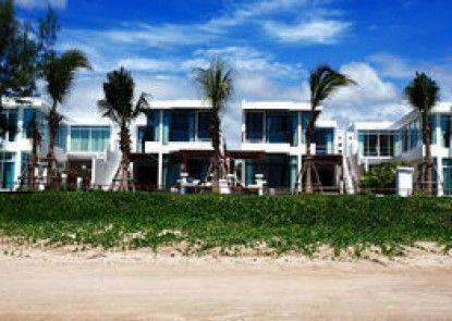 X2 Hua Hin Le Bayburi Pranburi Villa