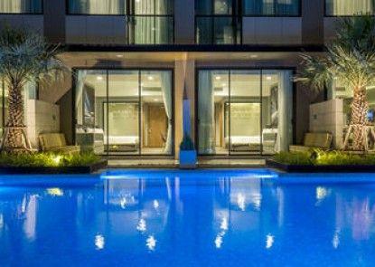 X2 Vibe Buriram Hotel
