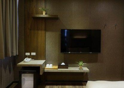 Ximen Hedo Hotel Kangding,Taipei