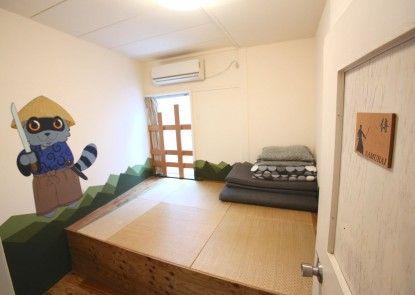 Yadoya Guesthouse Green - Hostel