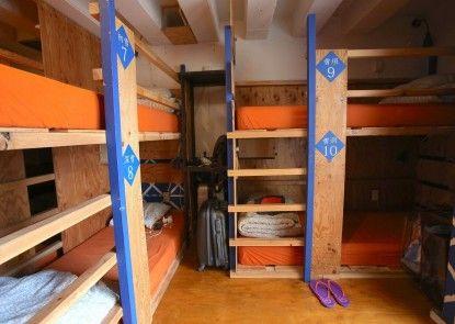 Yadoya Guest House Orange - Hostel