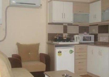Yagmur Apart Hotel