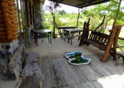 Yaida Country Resort
