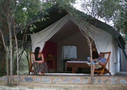 Yala National Park Camping
