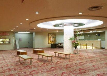 Yamanakaonsen-Kajikaso Royal Hotel