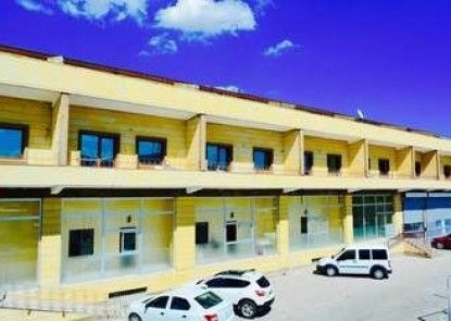 Yaman Apartment Cappadocia