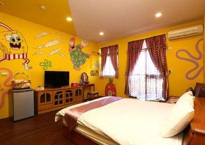 Yang Guan Cai Ti Guest House