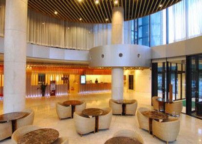 Yangmingshan Tien Lai Resort & Spa