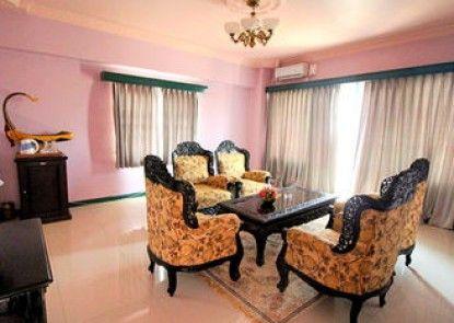 Yangon International Hotel Japan