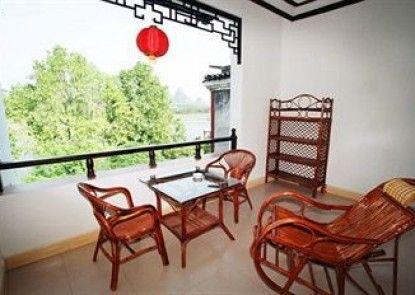 Yangshuo River View Hotel