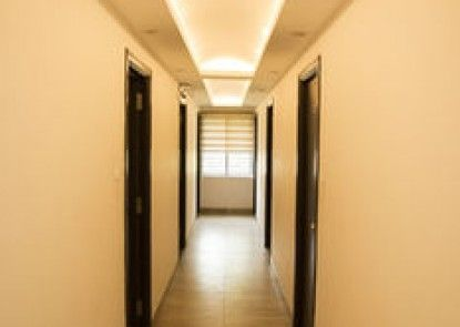 Yashwanth Residency