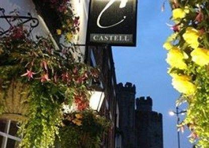 Y Castell Hotel