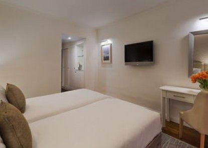Ye\'arim Hotel