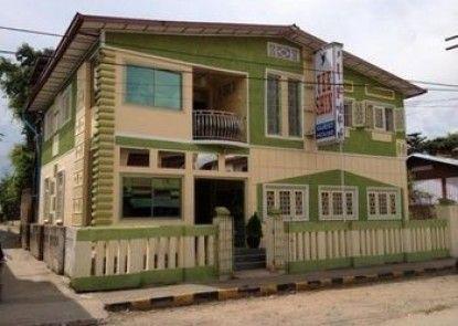 Yee Shin Guest House