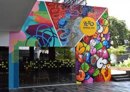 YELLO Hotel Paskal Bandung Lain - lain