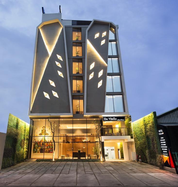 Yellow Star Ambarrukmo Hotel, Yogyakarta