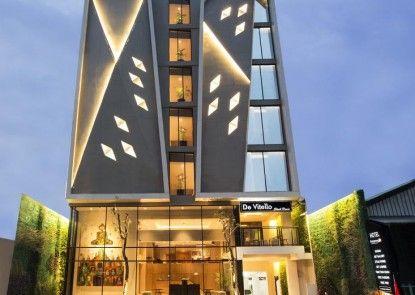 Yellow Star Ambarrukmo Hotel Eksterior