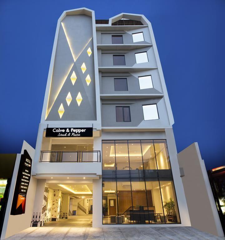 Yellow Star Gejayan Hotel, Sleman