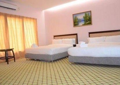 Yeob Bay Hotel & Resort