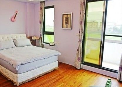Yilan My House Homestay B&B